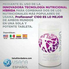 Proflavanol C-100 un potente antioxidante y precursor de una sistema cardiovascular saludable www.florencio.usana.com https://sites.google.com/view/saludylibertad/p%C3%A1gina-principal