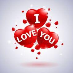 I love you with all my heart Tony, happy valentines xx