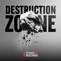 Destruction Zone library brings 1570+ HQ audio material, centered around debris and destruction sound effects. We spent great lengths of time recording on-site, in metal scrap yards and quarry mines, construction sites, and a tank graveyard, and we had fun popping balloons, dropping firecrackers into canyons, and sending barrels rolling downhill. In the studio, we recorded a wide range of materials, covering everything from dust and gravel drops to glass breaks and porcelain smashes and we…