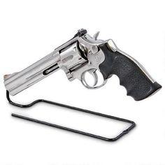 Battenfield Technologies Lockdown Single Handgun Rack Black 3 Pack 222314 - 661120223146