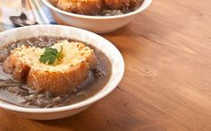 Soup Recipes to Warm Winter Nights