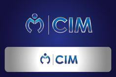 Create the next logo for CIM by wisanggeni pijar