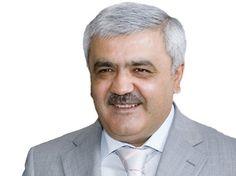 """AFFA-nın prezidenti Rövnəq Abdullayev Azərbaycan milli komandasının """"DÇ-2018""""in seçmə mərhələsinin püşkündə millimizin yer aldığı qrupu dəyərləndirib."""