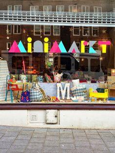 Wimke: Minimarkt, absoluut de leukste conceptstore amsterdam