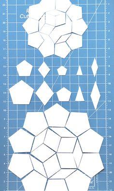 La-Passacaglia-Paper-Pieces