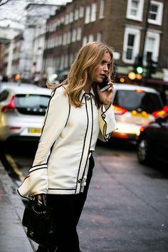 10 Things That Happened at London Fashion Week