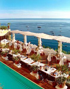 Hotel Le Sirenuse - Positano