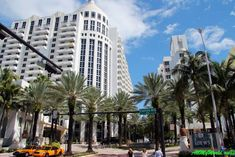 Multi Story Building, Florida, Street View, Usa, Travel, The Florida, Trips, Traveling, Tourism