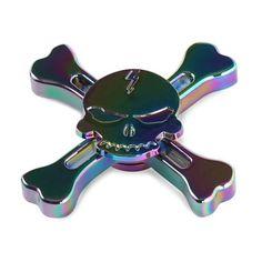 GET $50 NOW | Join RoseGal: Get YOUR $50 NOW!http://m.rosegal.com/fidget-spinner/skull-finger-gyro-stress-relief-1160441.html?seid=9084718rg1160441