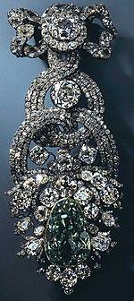Dresden Green Diamond - 41 carats