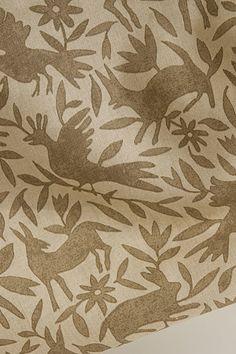 Flora Fauna  |  Kerry Joyce Textiles Kerry Joyce