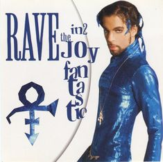"The Artist (Formerly Known As Prince) ""Rave In2 The Joy Fantastic"" 2001"