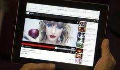 Así detecta YouTube los vídeos sin derechos de autor  #YouTube #tecnología