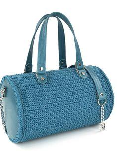 Crochet ideas that you'll love Crochet Clutch Pattern, Crochet Wallet, Crotchet Bags, Knitted Bags, Handmade Purses, Handmade Handbags, Crochet Handbags, Crochet Purses, Crochet Bag Tutorials