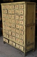 Chinese Large Medicine Cabinet Large Medicine Cabinet, Architectural Salvage, Chinese, Holiday Decor, Home Decor, Decoration Home, Room Decor, Home Interior Design, Home Decoration