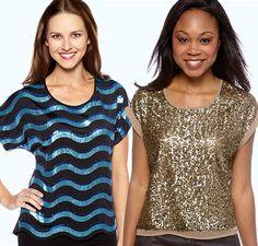 5 Holiday Party Outfit Ideas for Women #belk #belkblog #dresswear