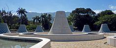 MUPANAH Port-au-prince national museum haiti