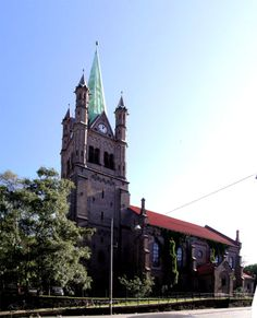 Grønland church is a church that was consecrated in 1868 & located in Grønland, Oslo #church #oslo #norway