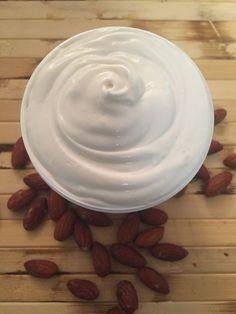 Triple Whipped Organic Unrefined Shea Butter Body Dry Skin Souffle Almond 8 Oz | eBay