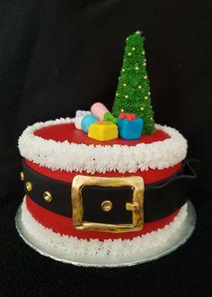 Christmas Deserts, Christmas Cakes, Christmas 2016, Cupcake Cakes, Cupcakes, Easter Cake, Cake Decorations, Amanda, December