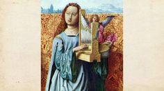 Virtutum Thronus Frangitur - Condutus - Medieval portative organ music