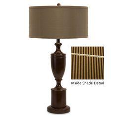 Imax Haydn Table Lamp - Beyond the Rack