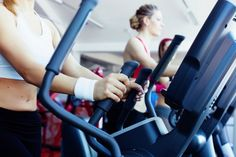 13 Elliptical Workouts To Whip You Into Shape | Skinny Mom | Where Moms Get the Skinny on Healthy Living