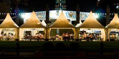 Sapporo Summer Festival  | Welcome to Sapporo