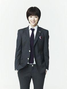 Goo Jaehee (Sulli)