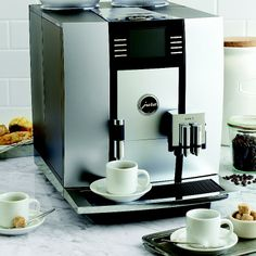 Dear Santa.... I want this coffee maker.