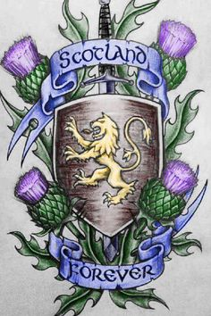 Scotland coat of arms Outlander, Scottish Clans, Scottish Highlands, Scottish Quaichs, Scottish Symbols, Scottish Warrior, Scottish Culture, Symbole Viking, Scotland History