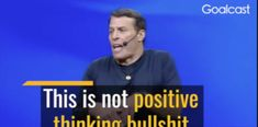 Tony Robbins: Take Control of Your Mindset