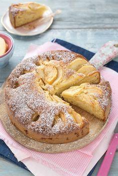 Torta di mele | Chiarapassion