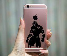 Avengers Black Panther Wakanda Forever Vinyl Laptop Sticker iPhone Decal Set by SticOnArt on Etsy