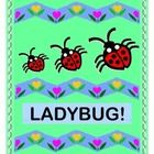 "ACTIVE MATH GROUP GAME FOR SKIP COUNTING BY 2'S!  ""Ladybug, Ladybug, count your spots!  You want to look good, so you need a lot!""  Make a LADYBUG CRAFT with the Template provided.  Sing an easy SONG and SKIP COUNT BY 2'S as you add more spots to the Ladybugs!  Chant a funny RHYME with a great rhythm pattern, and 'keep the beat'!  (8 pages)  MULTI-SENSORY MATH with 'MOVES'!  From Joyful Noises Express TpT!  $"