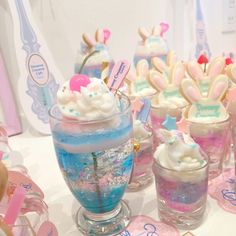 Find images and videos about pink, food and kawaii on We Heart It - the app to get lost in what you love. Milk Shakes, Japanese Snacks, Japanese Sweets, Japanese Candy, Yummy Drinks, Yummy Food, Kawaii Dessert, Cute Desserts, Aesthetic Food