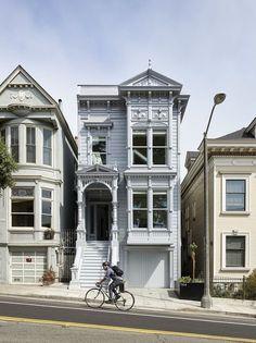San Francisco Victor