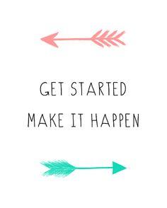 Get Started Inspirat