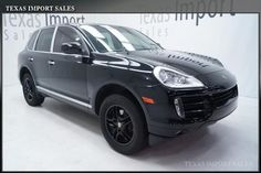 Cars for Sale: 2010 Porsche Cayenne in Dallas, TX 75234: Sport Utility Details - 374302381 - AutoTrader.com