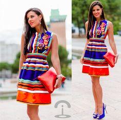 •Looks Inspiração para os Festejos Juninos (Mulheres) | Tudo Fashion
