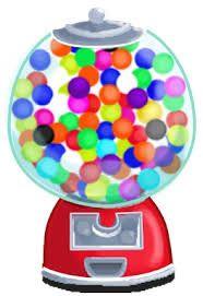 gumball machine photo - Google Search