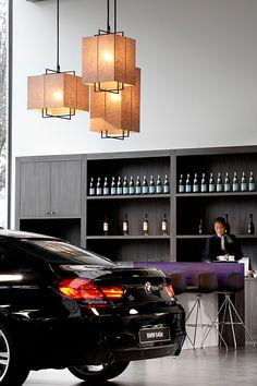 Project van Laarhoven BMW & Mini Showroom Eindhoven