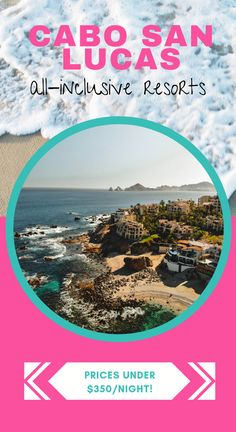 e1e3f09be84 Get some great deals and compare all-inclusive resorts in Cabo San Lucas!  Travel