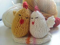 Ravelry: Easter Egg Surprise pattern by Mariù AlpiKnit