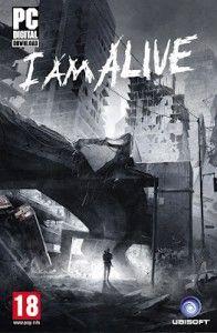 I Am Alive Game