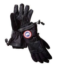 Canada Goose Work Gloves