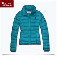 af high velvet jacket female models new AF original single quality ladies ultralight down jacket collar brand - http://offerier.com/?p=871