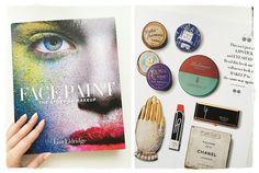 Lisa Eldridge's Face Paint