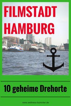 Filmstadt Hamburg // 10 geheime Drehplätze in Hamburg