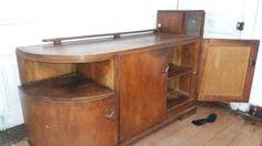 Mueble para vintage